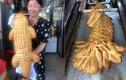 """Những biến tấu có """"1-0-2"""" độc đáo của bánh mì Việt Nam"""