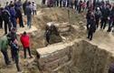 Xác ướp nghìn năm đột ngột biến dạng