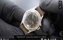 Video: Phục chế đồng hồ quân đội thời Thế chiến II