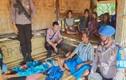 Thanh niên Indonesia bị phạt treo ngược người như 'con vật'
