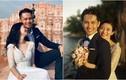 """Cặp đôi """"đi khắp thế gian"""" chụp ảnh cưới đẹp như mơ"""