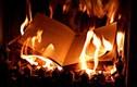 Các cụ dặn dọn nhà tuyệt đối đừng đốt 5 thứ này