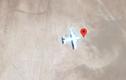 Bất ngờ phát hiện máy bay bí ẩn nghi là MH370 qua Google Maps