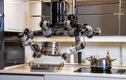 """Robot có thể nấu 5000 món ăn và rửa bát giá """"chỉ""""... 7 tỷ đồng"""