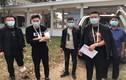 4 người Trung Quốc nghi nhập cảnh trái phép