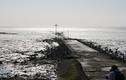 """Con đường """"chết chóc"""" trên biển nhưng lại là điểm du lịch lý tưởng"""