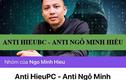 Hiếu PC bị lập group anti sau khi đánh bay trang web lừa đảo