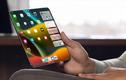 """iPhone màn hình gập: Có """"xịt"""" như Samsung Fold?"""