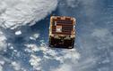 Phát triển vệ tinh bằng gỗ sẽ phát cháy để giảm rác vũ trụ