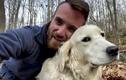 Hình cảnh từ drone cứu sống chú chó bị lạc 10 ngày trong rừng