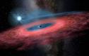 """Hố đen lớn nhất vũ trụ """"mất tích"""", các nhà khoa học mỏi mắt tìm kiếm"""