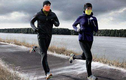 Người béo không nên bỏ lỡ thời tiết lạnh giá để... giảm cân