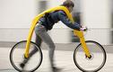 """Xe đạp cho người đi bộ và những phát minh """"siêu"""" ngốc nghếch"""