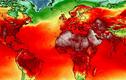 Nhân loại vừa trải qua một trong ba năm nóng nhất trong lịch sử