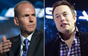 """Cà khịa loạt """"ông lớn"""" công nghệ, Elon Musk rồi cũng nhận... trái đắng"""