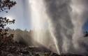 Khám phá mạch nước ngầm phun trào cao nhất thế giới