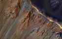 Phát hiện nơi người ngoài hành tinh có thể sinh sống trên Sao Hoả