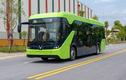 Hà Nội dự kiến vận hành 10 tuyến xe buýt điện từ quý II-2021