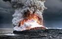Thủy khắc hỏa, nhưng vì sao nước biển không thể ngăn chặn núi lửa?