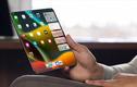 """""""Em út"""" iPhone gập vượt mặt Samsung nhờ màn hình tự lành"""