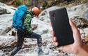 """Samsung ra mắt chiếc điện thoại nhỏ gọn nhưng """"nồi đồng cối đá"""""""