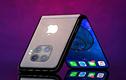 iPhone màn hình gập đẹp xuất thần, ăn đứt công nghệ của Samsung