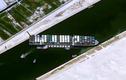 Tàu kẹt ở kênh đào Suez, chuỗi cung ứng thế giới căng thẳng