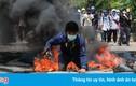 Tổng tham mưu trưởng 12 nước ra tuyên bố chung, lên án bạo lực Myanmar