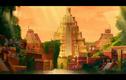 Kì bí huyền thoại những thành phố biến mất không dấu vết