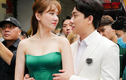 """Trấn Thành quấn quýt Hari Won, hài hước """"bóc"""" bà xã"""