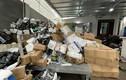 9X Hà Nội điều hành kho hàng lậu với hàng vạn sản phẩm