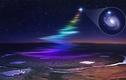 """Trái đất nhận tín hiệu """"cầu vồng"""" từ người ngoài hành tinh?"""