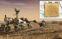 Chiếc hộp nhỏ xíu sản xuất thành công oxy từ khí quyển sao Hỏa