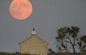 Điểm độc lạ siêu trăng hồng người Việt có thể chiêm ngưỡng tối nay