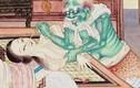 """Khám phá """"ma lực"""" ẩn trong bộ sưu tập tranh của Từ Hi Thái Hậu"""