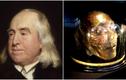 Não của Einstein và bộ sưu tập kỳ quái: nội tạng người nổi tiếng