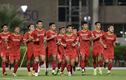 Nhiệt độ cao kinh hoàng nơi đội tuyển Việt Nam tham gia Wold Cup