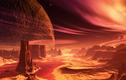 Sao Hỏa – hành tinh tiềm năng định cư của con người
