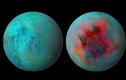 """Tàu vũ trụ NASA bị sinh vật """"ngoài hành tinh"""" phun chất lạ?"""