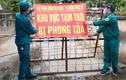 Khởi tố vụ án hình sự thứ 2 vì làm lây lan dịch bệnh tại Ninh Thuận