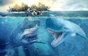 Tiết lộ sốc: Siêu cá mập Megalodon còn sống, đang náu mình dưới đại dương?