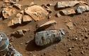 """Cực nóng bằng chứng """"chắc nịch"""" khẳng định sự sống trên sao Hỏa"""