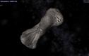 """Sự thật chấn động tiểu hành tinh """"xương chó"""" kỳ dị nhất vũ trụ"""