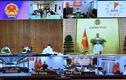 Thủ tướng: Công tác chống dịch ở tỉnh, huyện, xã còn nhiều sơ hở