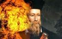 Kinh ngạc sấm truyền của Nostradamus về vận mệnh Trái đất năm 2022