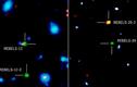 """Bắt trọn hình ảnh thiên hà """"vượt thời gian"""" 13 tỷ năm tuổi"""