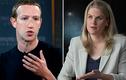 Bóng hồng quyền lực nào khiến Facebook hứng đại địa chấn?