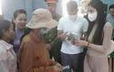 Bộ Công an xác minh thông tin hoạt động từ thiện của Thủy Tiên ở Quảng Nam