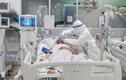 Sáng 9/10: Còn 5.361 bệnh nhân COVID-19 nặng đang điều trị