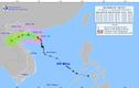 Bão chồng bão trên biển Đông